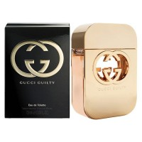 Gucci Gucci Guilty, 50 мл