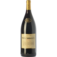 Вино La Rioja Alta Vina Ardanza Reserva Especial, 2004 (0,75 л)