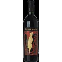 Вино Ca' del Bosco Carmenero, 2012 (0,75 л)