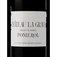 Вино Chateau La Grave, 2010 (0,75 л)