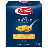 Макароны Barilla №30 Filini Vermicelles (500 г)