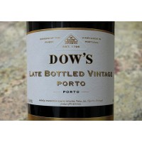 Вино Dow's Late Bottled Vintage Port, 2012 (0,75 л)