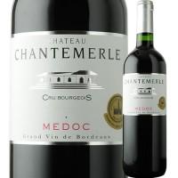 Вино Chateau Chantemerle, 2014 (0,75 л)