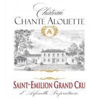 Вино Chateau Chante Alouette, 2014 (0,75 л)