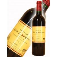Вино Chateau Lynch Moussas, 1998 (0,75 л)
