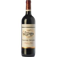 Вино Chateau Chasse Spleen Rouge, 2015 (0,75 л)