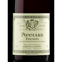 Вино Louis Jadot Pommard Epenots, 2007 (0,75 л)