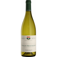 Вино Jacques Carillon Puligny Montrachet, 2017 (0,75 л)