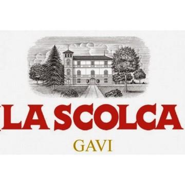 Вино La Scolca Rosa Chiara (0,75 л)