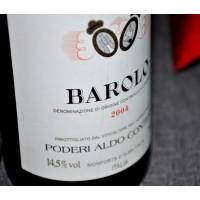 Вино Aldo Conterno Barolo, 2004 (0,75 л)
