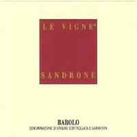 Вино Sandrone Barolo Le Vigne, 2008 (0,75 л)