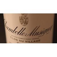 Вино Antonin Guyon Chambolle Musigny Clos du Village, 2009 (0,75 л)