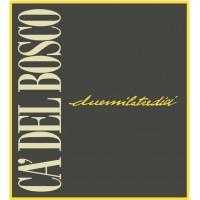 Вино Ca'del Bosco Chardonnay, 2009 (0,75 л)