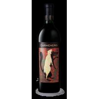 Вино Ca' del Bosco Carmenero, 2004 (0,75 л)