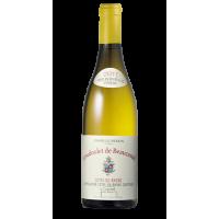 Вино Perrin et Fils Coudoulet de Beaucastel Blanc, 2011 (0,75 л)