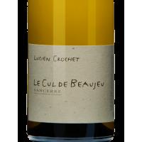 Вино Lucien Crochet Sancerre Le Cul de Beaujeu, 2010 (0,75 л)