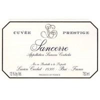 Вино Lucien Crochet Sancerre Cuvee Prestige, 2009 (0,75 л)