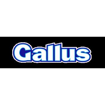 Мыло Gallus Creme Seife Orange (90 г)