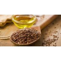 Льяное органическое масло Ranieri Lino (250 мл)