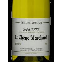 Вино Lucien Crochet Sancerre Le Chene Marchand, 2010 (0,75 л)