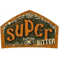 Пиво Baladin Super Bitter (0,75 л)