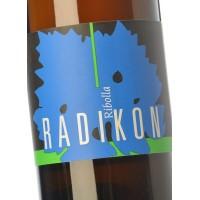 Виино Radikon Ribolla, 2014 (0,5 л)