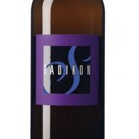 Вино Radikon Sivi, 2017 (0,75 л)