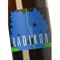 Вино Radikon Jakot, 2014 (1,0 л)