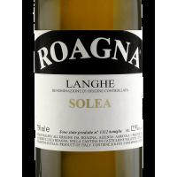 Вино Roagna Langhe Bianco Solea, 2016 (0,75 л)