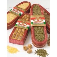 Салями Чапата з грецким орехом (Casaponsa)