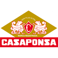 Салями Чапата с сыром (Casaponsa)