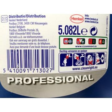 Гель для стирки Persil Professional Color (5 л)