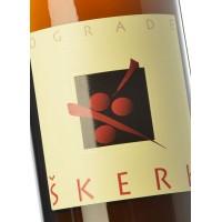 Вино Skerk Malvasia, 2017 (0,75 л)