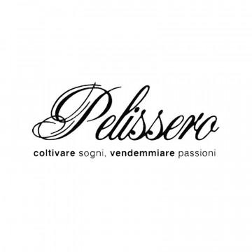 Вино Pelissero Mosto Parzialmente Fermentato, 2018 (0,75 л)