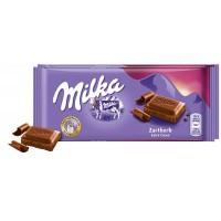Шоколад Milka Extra Cocoa (100 г)