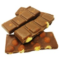 Шоколад Milka Whole Hazelnuts (100 г)