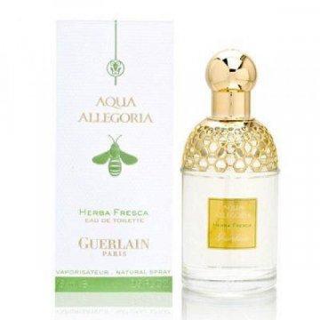 Guerlain Aqua Allegoria Herba Fresca, 75 мл