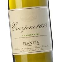 Вино Planeta Eruzione 1614 Carricante, 2017 (0,75 л)