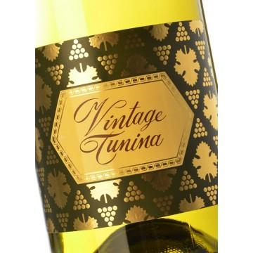 Вино Jermann Vintage Tunina, 2017 (0,75 л)