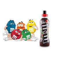Напиток молочный M&M Chocolate Milk Drink (350 мл)