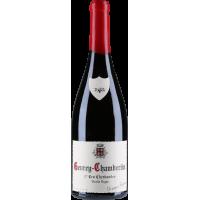 Вино Domaine Fourrier Gevrey-Chambertin Premier Cru Les Cherbaudes, 2017 (0,75 л)