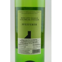 Вино Colterenzio Pfefferer Classic Line, 2019 (0,75 л)