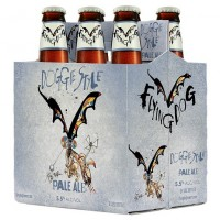 Пиво Flying Dog Doggie Style Pale Ale (0,355 л)
