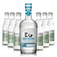 Джин Edinburgh Gin Seaside Gin (0,7 л)