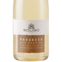 Игристое вино Soligo Sur Lie Prosecco Treviso (0,75 л)