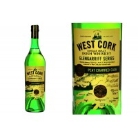 Виски West Cork Glengariff Peat Charred (0,7 л)
