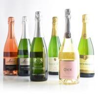 Игристое вино Domaine Mongeard-Mugneret Cremant de Bourgogne Cuvee Chlo (0,75 л)