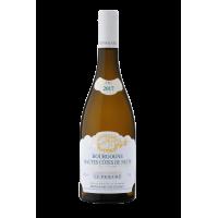 Вино Domaine Mongeard-Mugneret Bourgogne Hautes-Cotes de Nuits Blanc Le Prieure, 2017 (0,75 л)