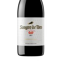 Вино Torres Sangre de Toro Low Alcohol Red (0,75 л)
