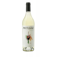 Вино Famille Ducourt Metissage Blanc, 2017 (0,75 л)